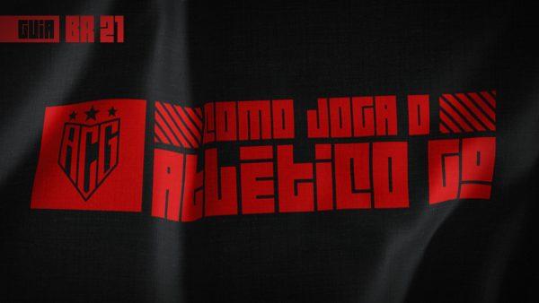Guia do Brasileirão 2021 | Como joga o Atlético Goianiense de Jorginho