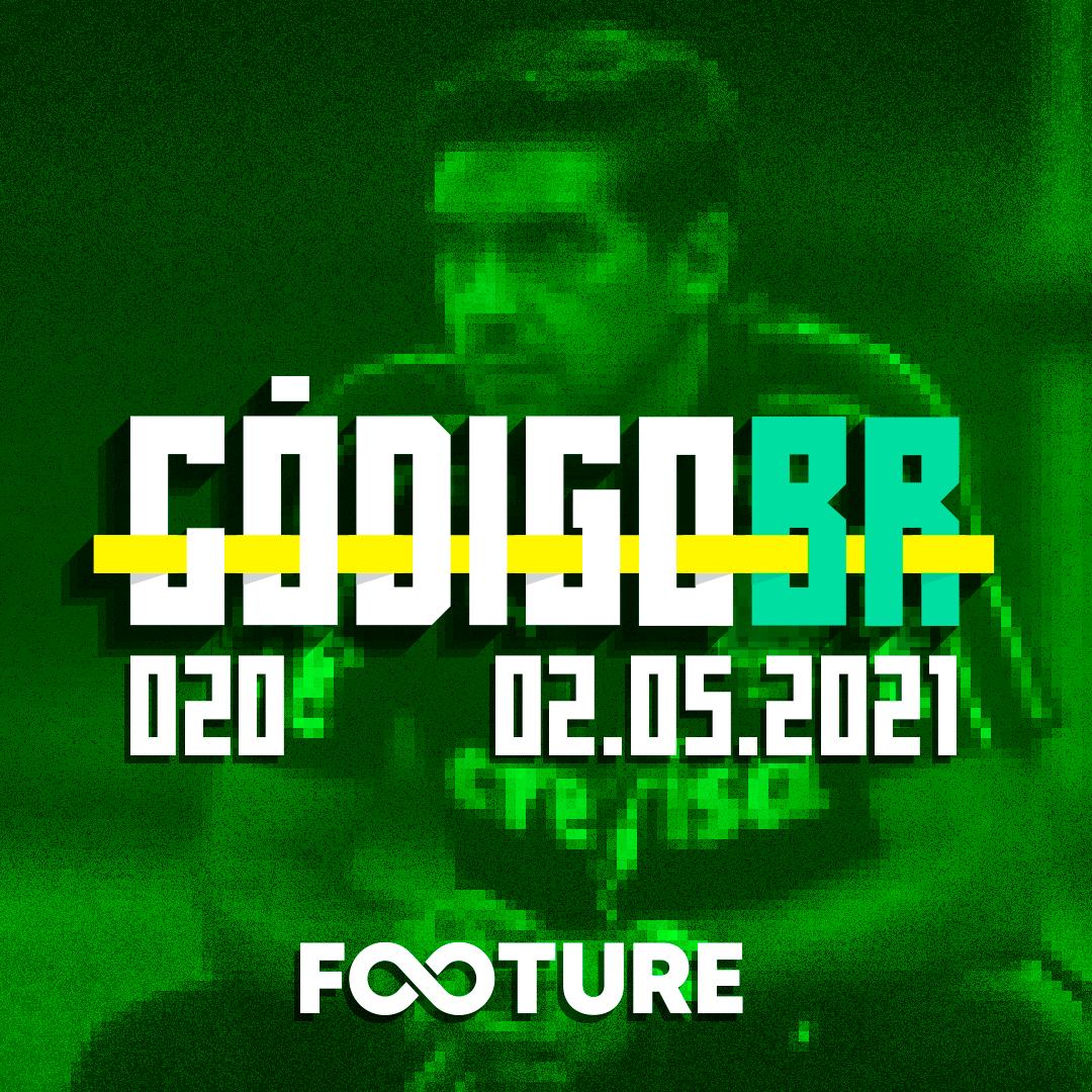 Código BR #20 | O calendário do Brasil, Crespo no São Paulo e os técnicos em Fortaleza, Santos, Sport