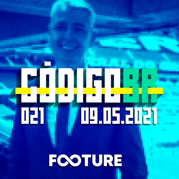 Código BR #21 | Tiago Nunes no Grêmio, Vojvoda no Fortaleza e Fernando Diniz no Santos