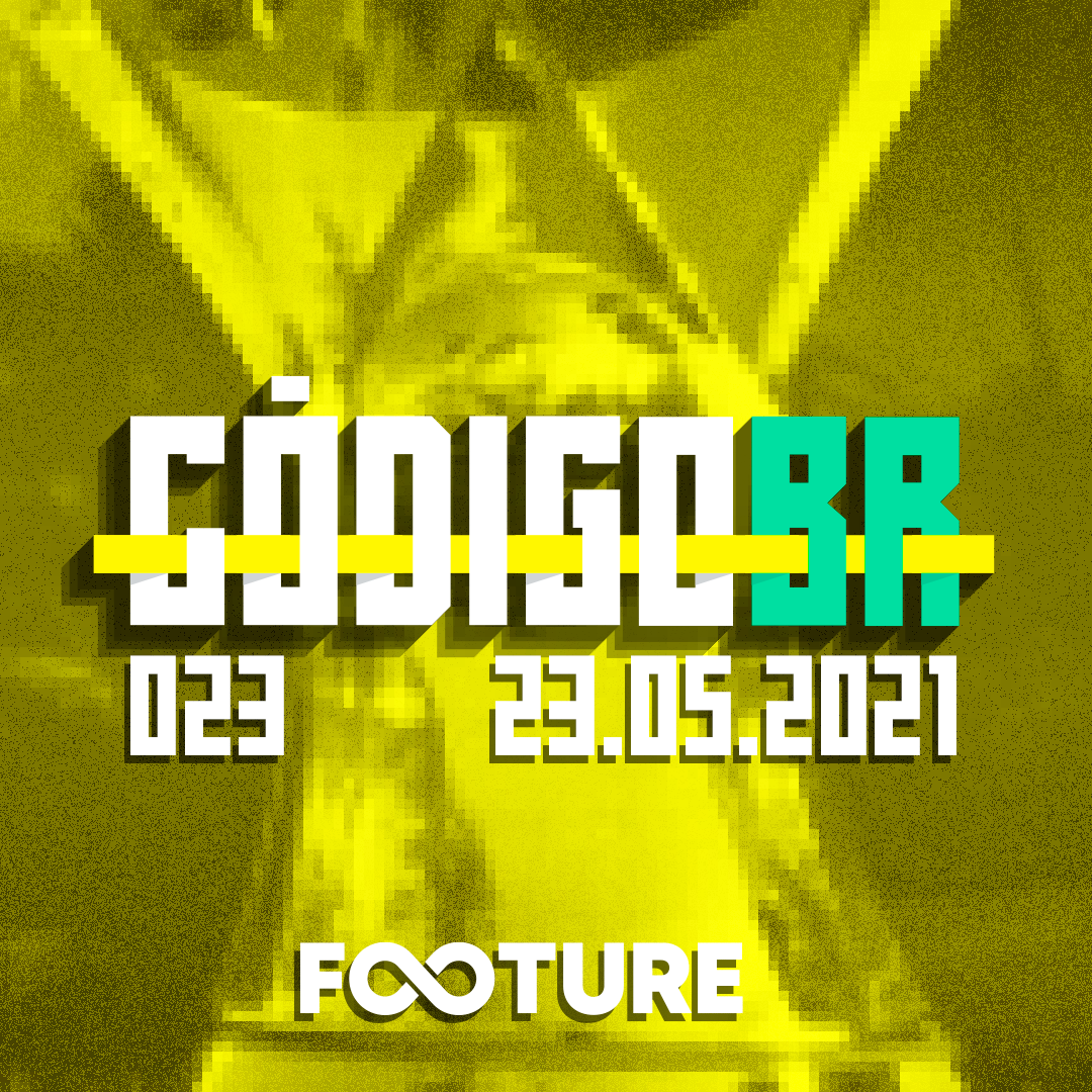 Código BR #23 | A prévia do Brasileirão 2021