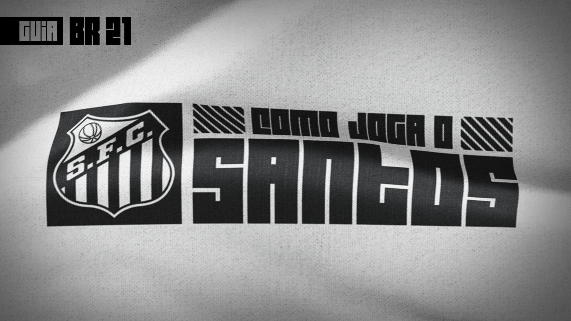 Guia do Brasileirão 2021 | Como poderá jogar o Santos de Fernando Diniz