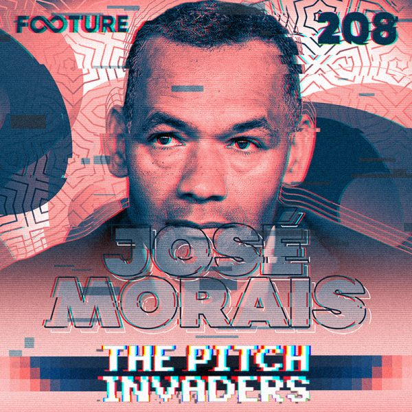 The Pitch Invaders #208 | Entrevista com o treinador português José Morais