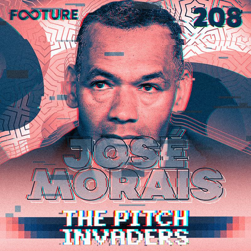 The Pitch Invaders #208 | Entrevista com o treinador português José Morais