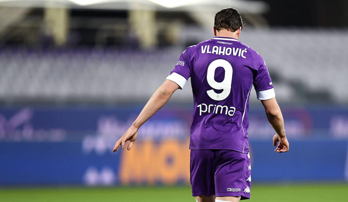 Como Vlahovic virou um artilheiro de muitos gols na Fiorentina
