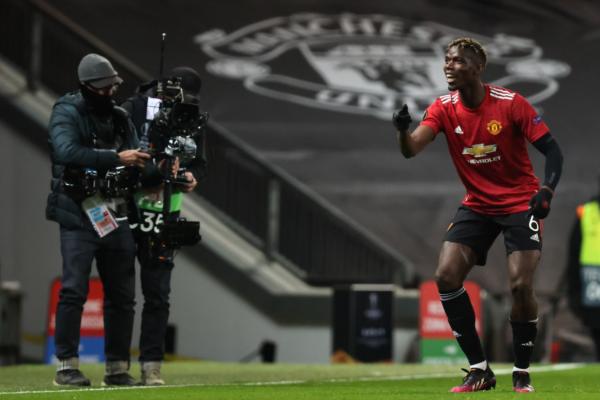 Paul Pogba pode ser o primeiro 'reforço' do United para a próxima temporada