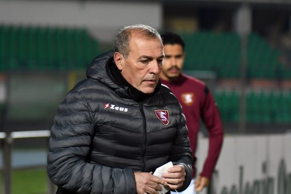 O futuro incerto da Salernitana de Fabrizio Castori na Serie A