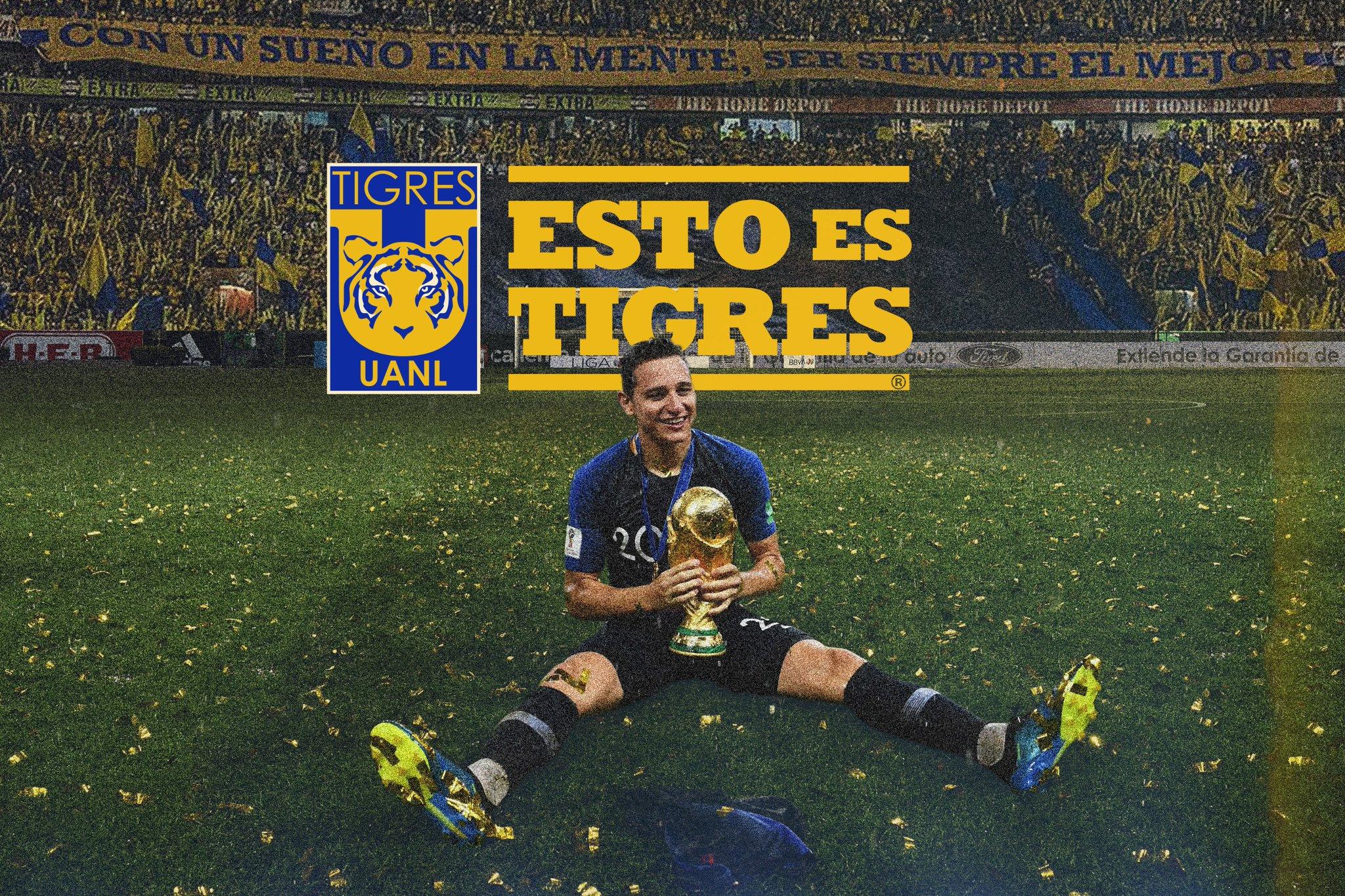 O que Florian Thauvin pode oferecer em sua chegada ao Tigres?