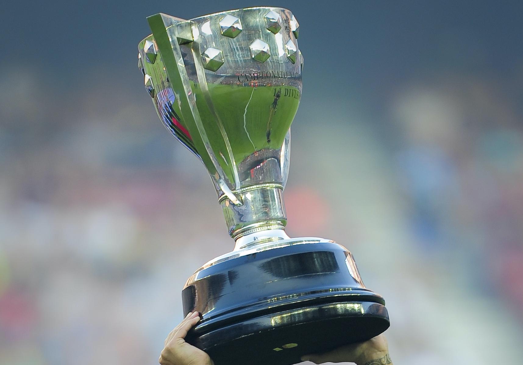 Duas rodadas para o fim: o que um título de La Liga significa para Atlético, Barcelona ou Real Madrid