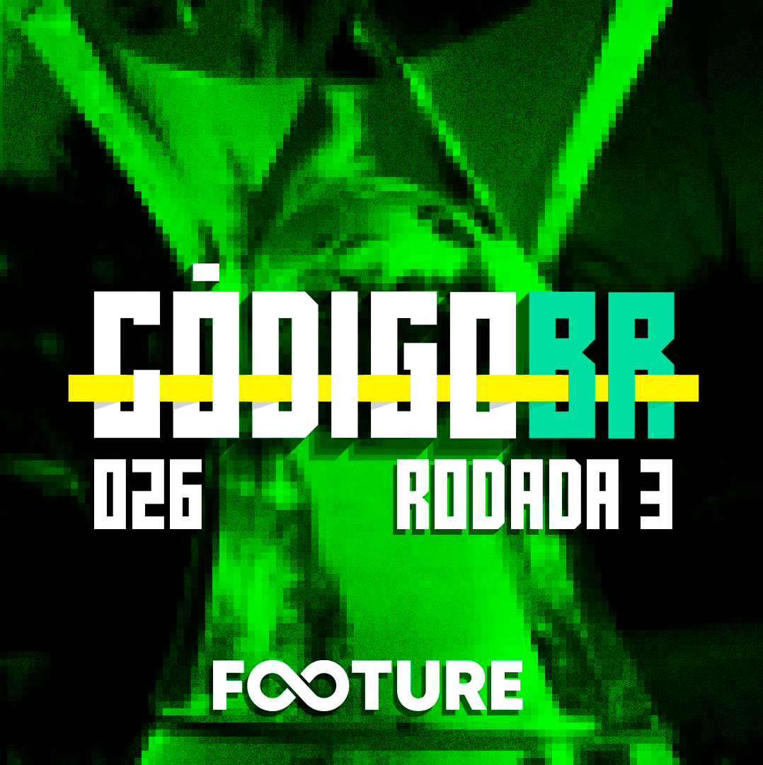 Código BR #26 | Athletico e Fortaleza líderes, empate no Derby e Hulk comanda o Galo: rodada 3