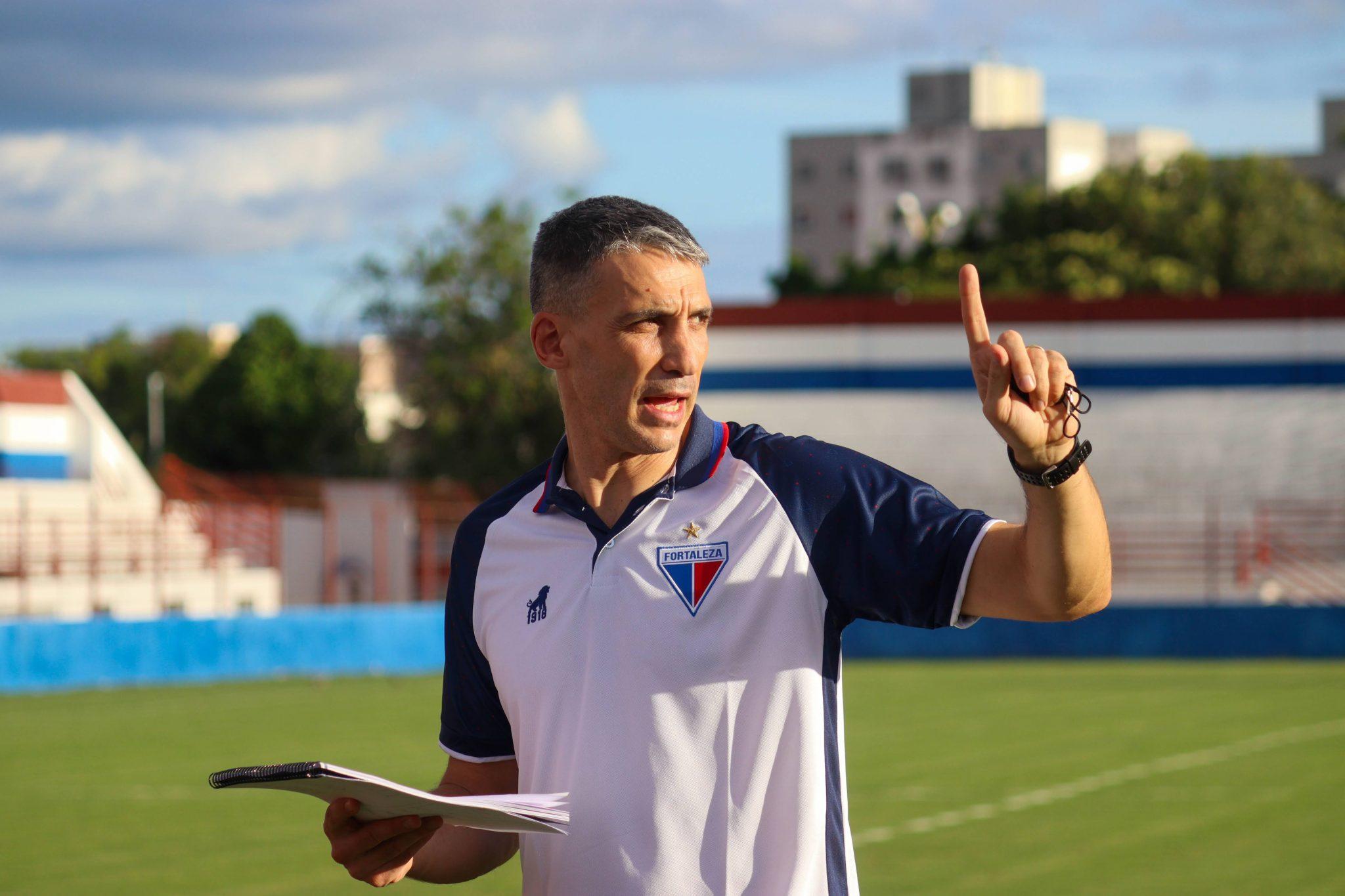 Como o Vojvodismo transformou o Fortaleza em protagonista no futebol brasileiro?