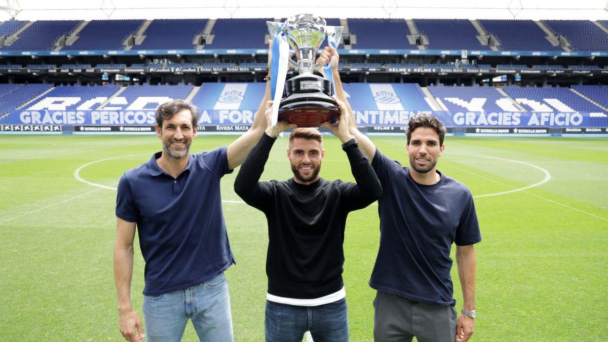 Particularidades do Espanyol campeão da segunda divisão espanhola