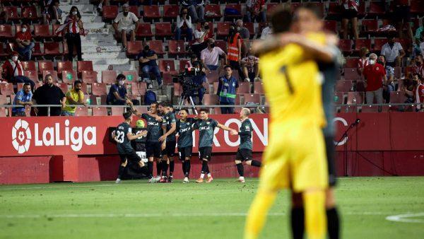 Depois de duas temporadas longe da La Liga, o Rayo Vallecano está de volta