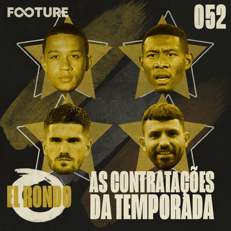 El Rondo #52 | As melhores contratações de LaLiga 21/22