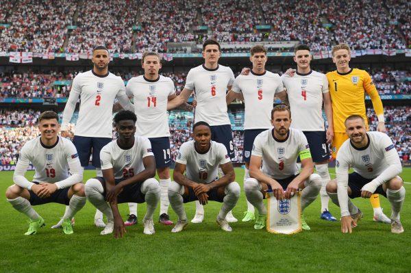 A Inglaterra superou seus traumas e, agora, se permite sonhar