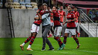 O que explica as goleadas do Flamengo com Renato Gaúcho?