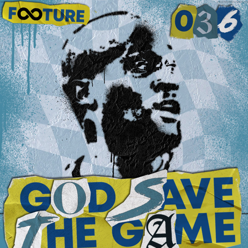 God Save the Game #36 | Começou a Premier League, Lukaku no Chelsea e Odegaard no Arsenal