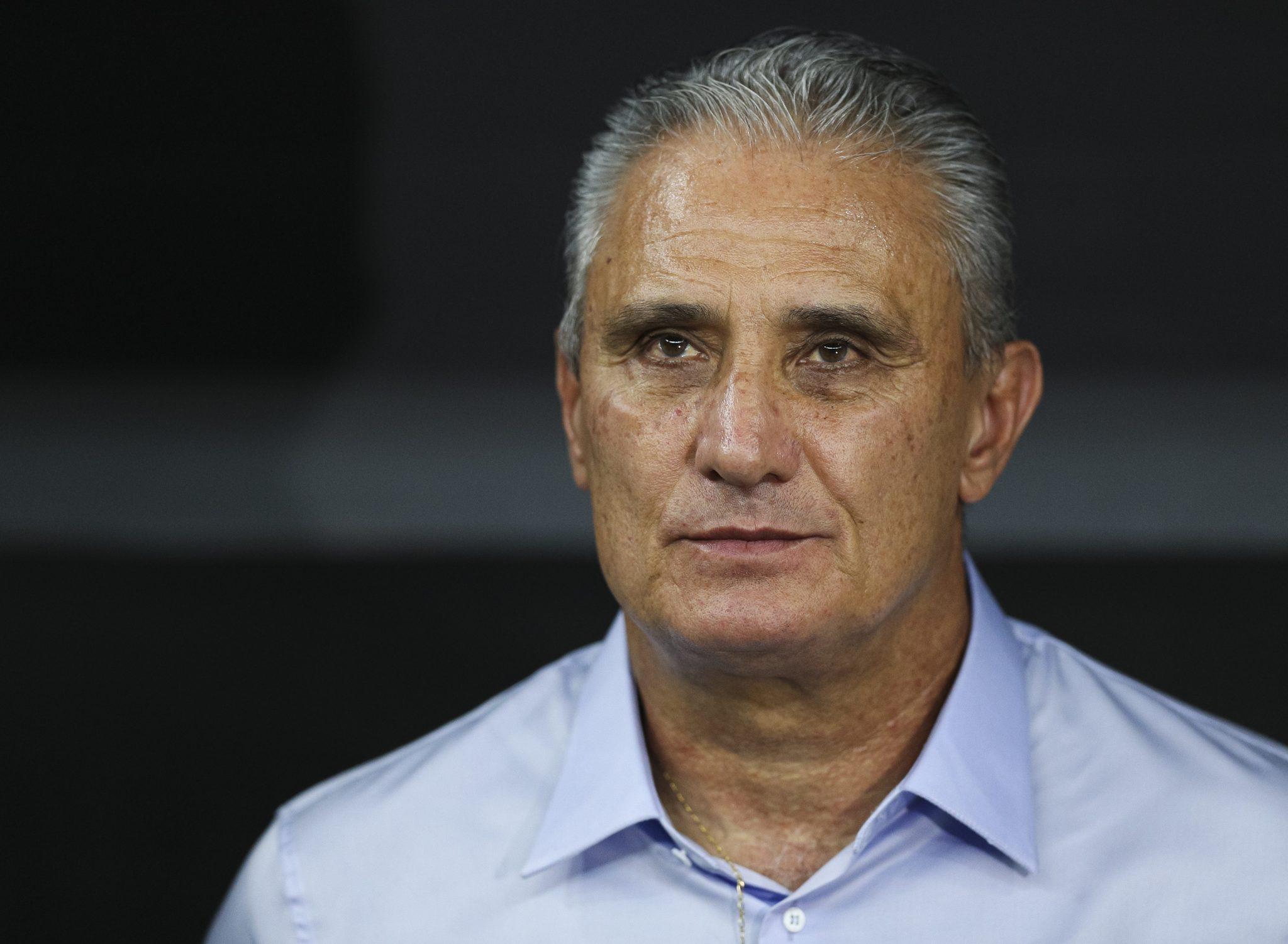 O que é a linha sustentada, conceito dominado por Tite e Mano Menezes e que fez sucesso no Corinthians