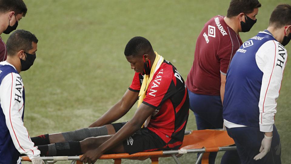 A falta do homem de confiança do ataque do Athletico Paranaense: há vida sem Matheus Babi?