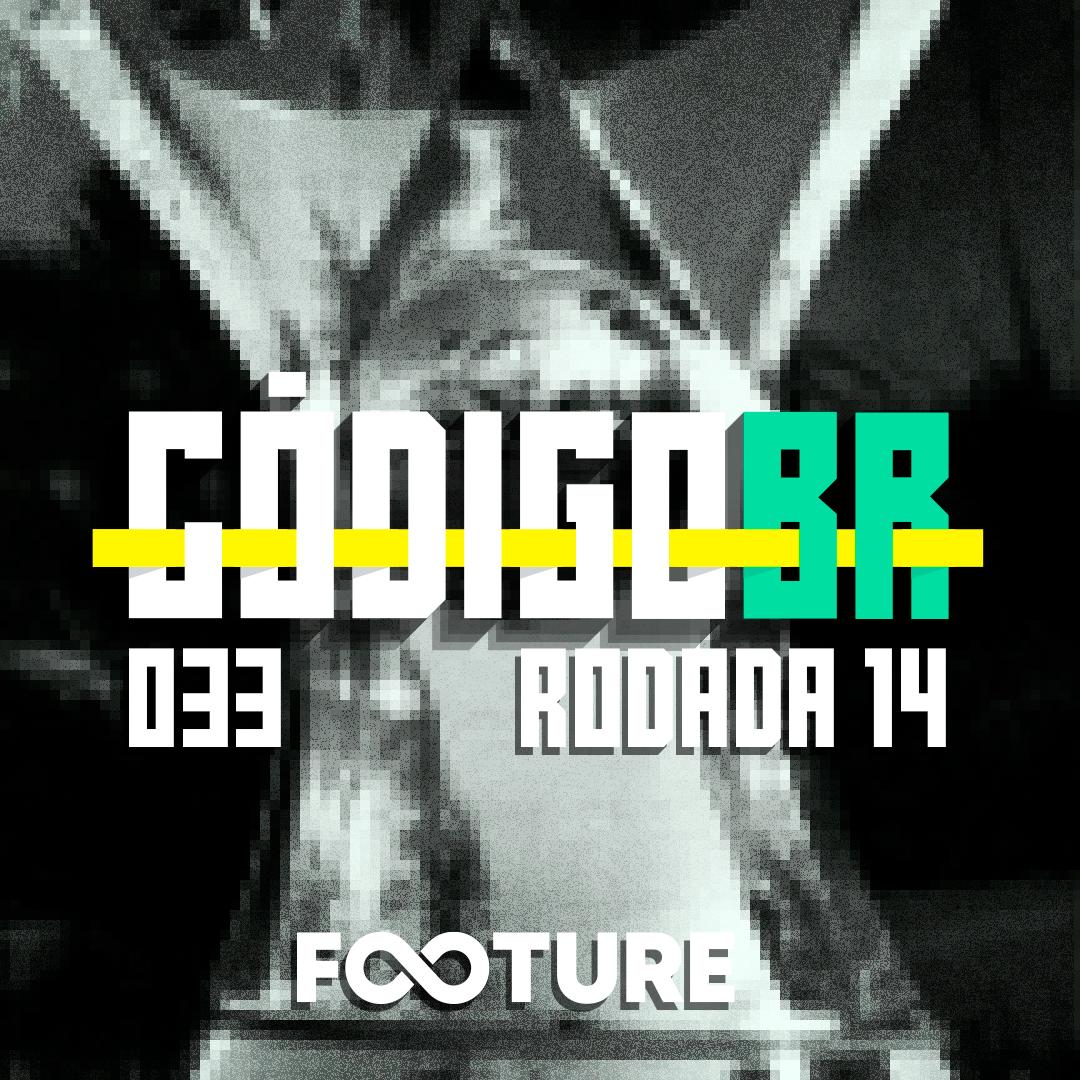 Código BR #33 | O Flamengo de Renato, empate no Choque Rei, Galo encosta: rodada 14