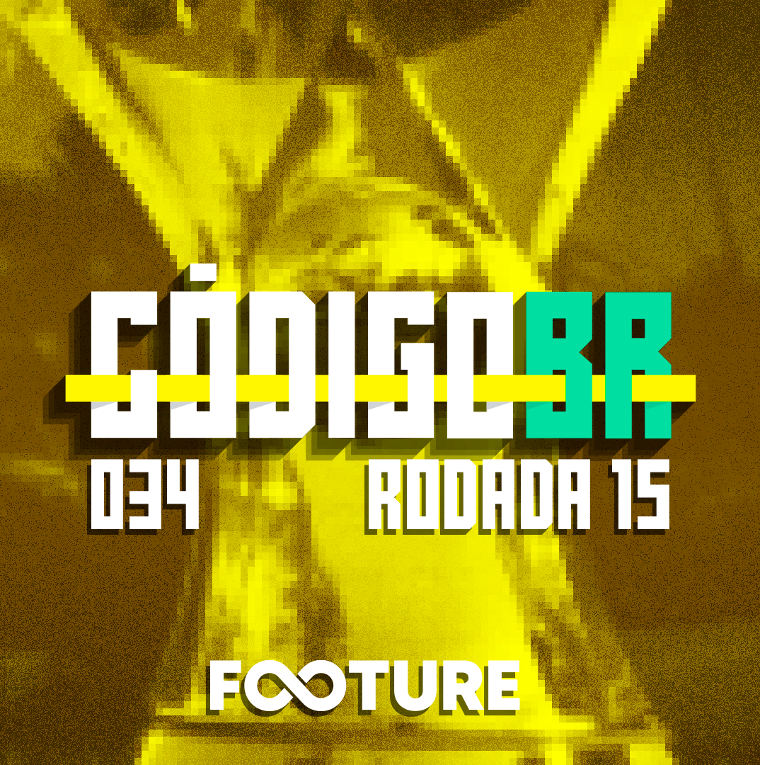 Código BR #34 | A goleada do Inter no Flamengo, Atlético Mineiro líder, Vojvoda x Abel Ferreira: rodada 15