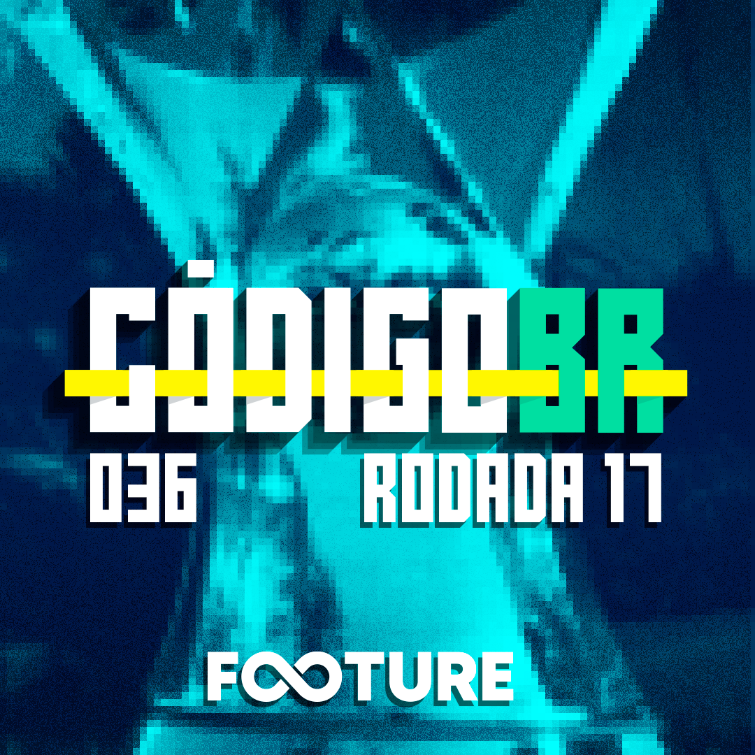 Código BR #36 | O Corinthians de Sylvinho, arrancada do Grêmio, o bom Juventude x Fortaleza