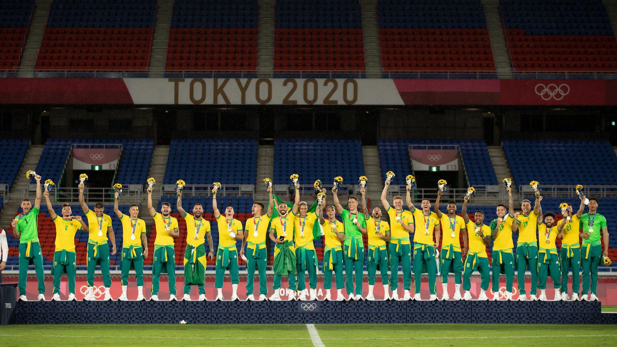 Tokyo 2020: do bicampeonato do Brasil aos destaques dos Jogos Olímpicos