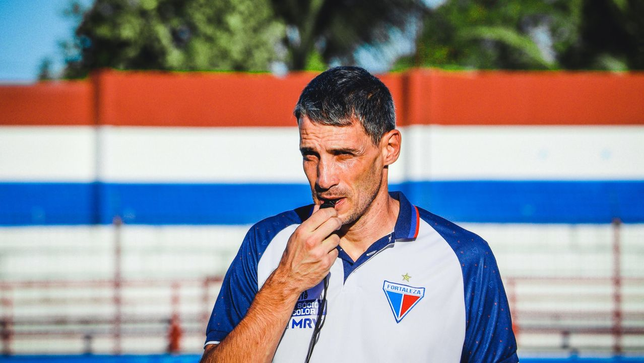 A explosão de treinadores estrangeiros no Brasil