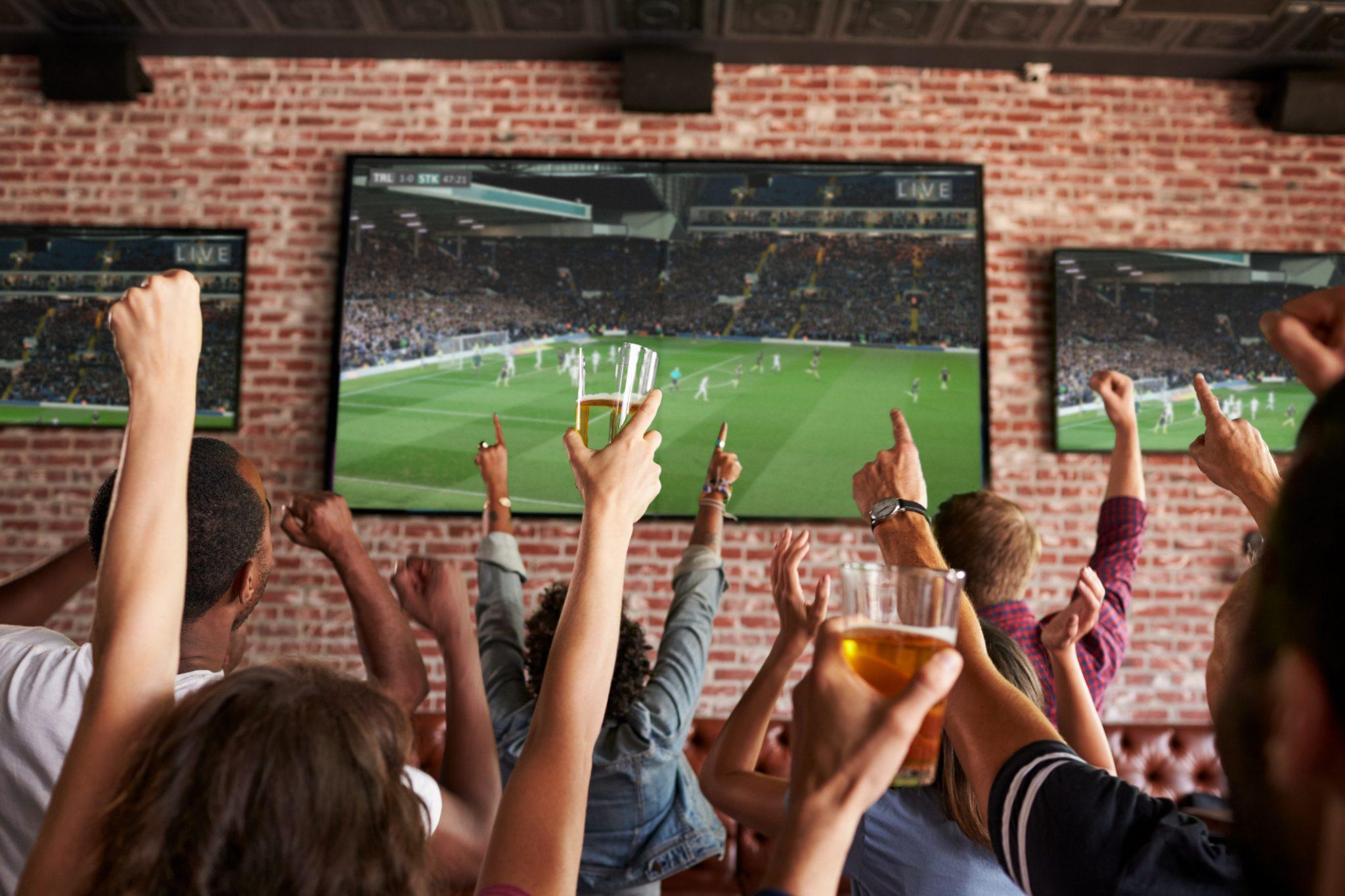 Uma perspectiva empirista sobre o público jovem e o futebol