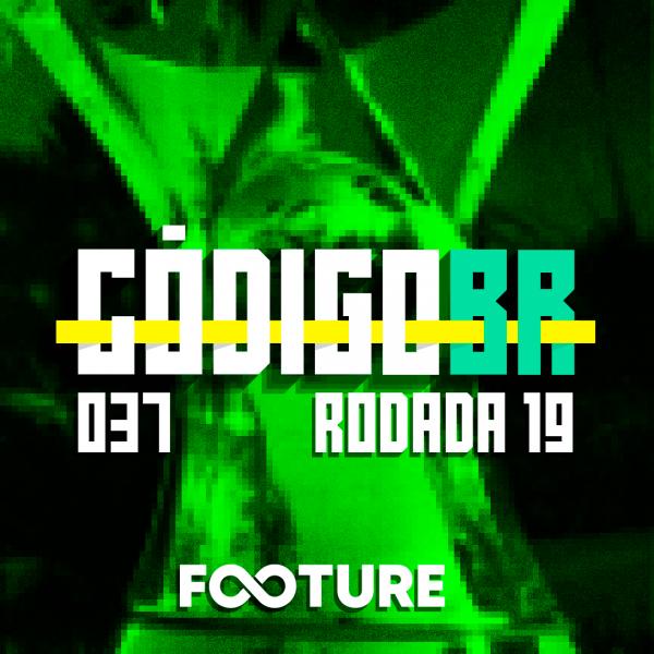 Código BR #37 | O preview do segundo turno do Brasileirão 2021