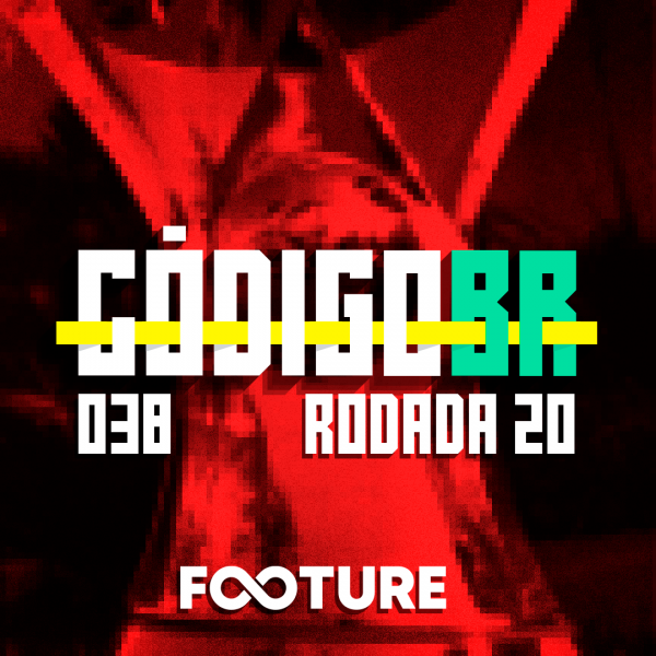 Código BR #38 | O Flamengo consistente, os problemas de Abel Ferreira, alerta no São Paulo: rodada 20