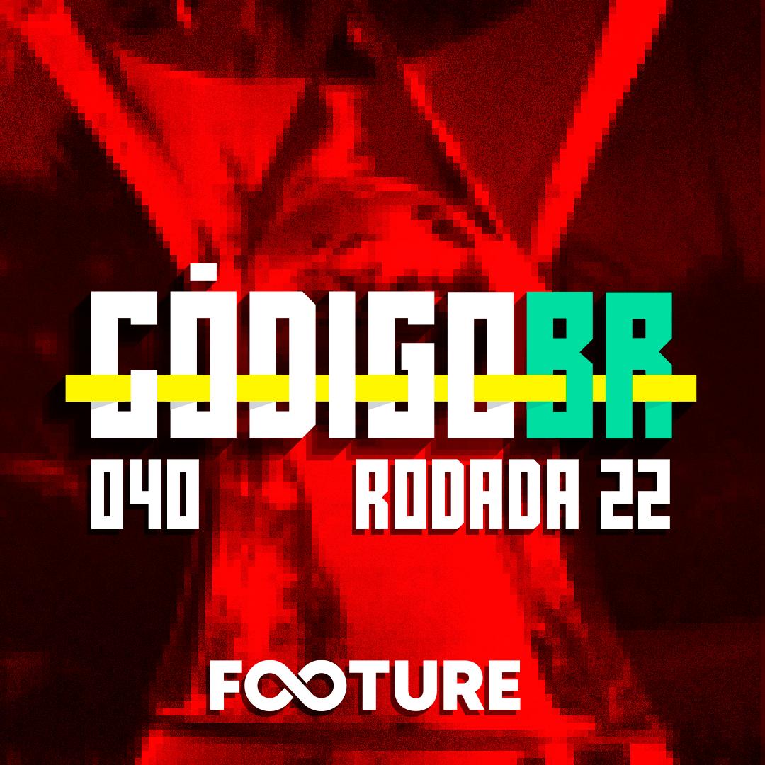 Código BR #40 | O Flamengo desistiu do Brasileirão?, a arrancada do Inter,  Carille ainda não venceu