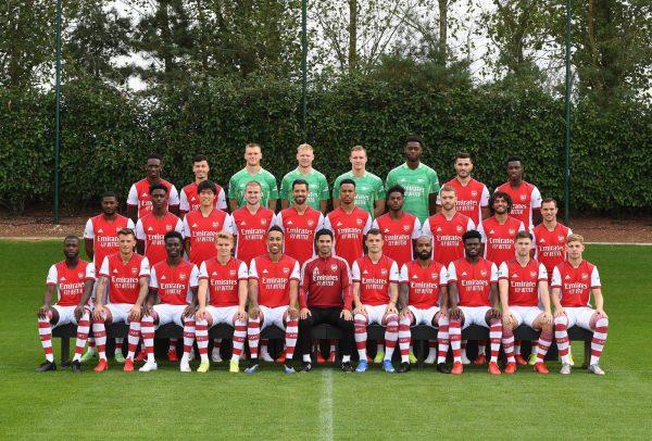 Existem perspectivas positivas para o Arsenal?