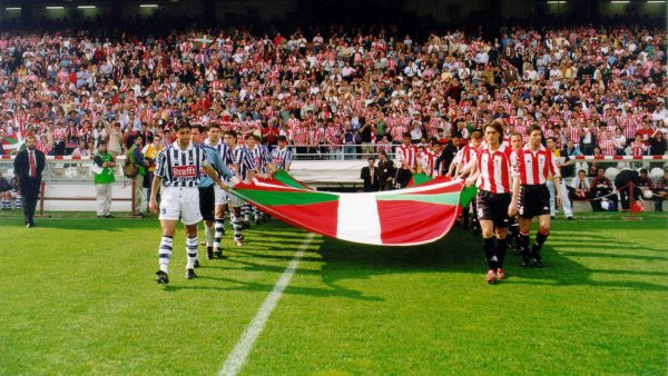 O domínio do País Basco na cantera espanhola