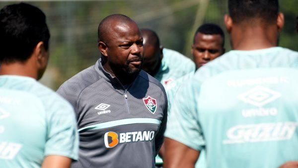 Marcão, André e o Fluminense de volta a briga por Libertadores