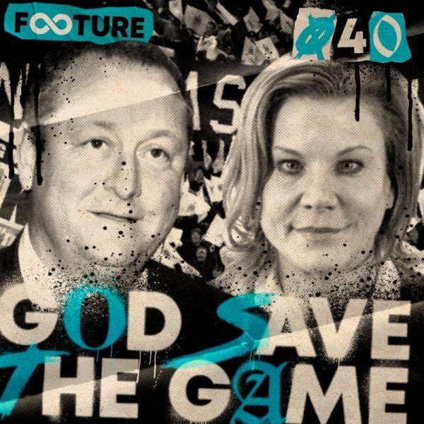 God Save The Game #40 | A Compra do Newcastle
