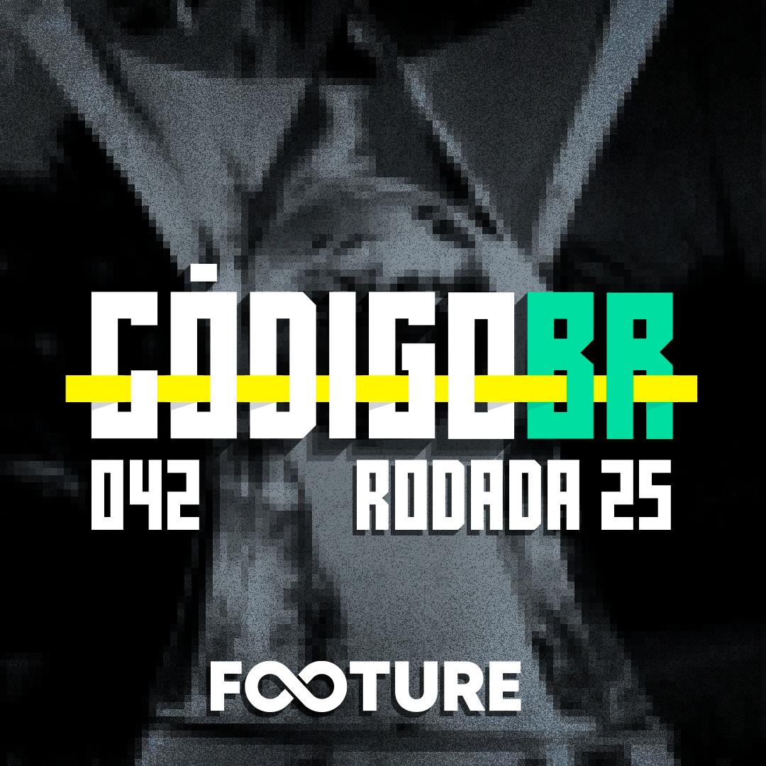 Código BR #42  | Flamengo e Galo vencem, Grêmio em situação delicada e RB Bragantino e Palmeiras fazem jogão