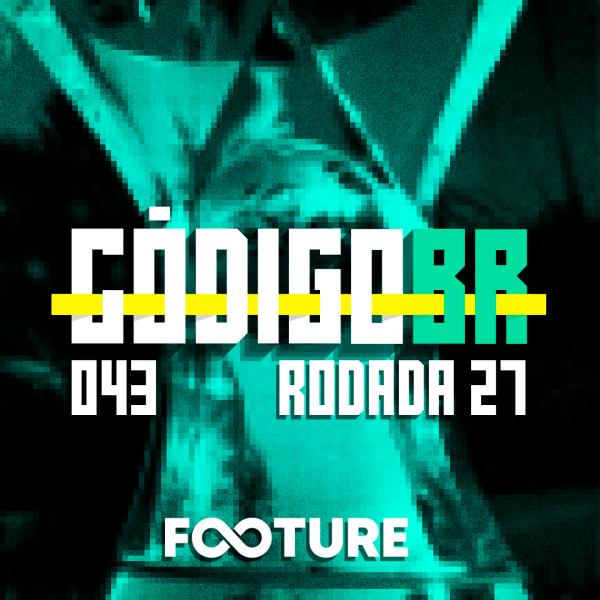 Código BR #43 | O 4312 de Ceni no São Paulo, Flamengo e Atlético/MG contra defesas fechadas e Mancini no Grêmio