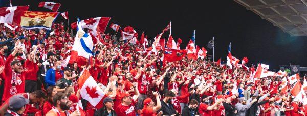 O Grande Norte e os grandes desafios: o que o futuro reserva para o futebol masculino do Canadá?
