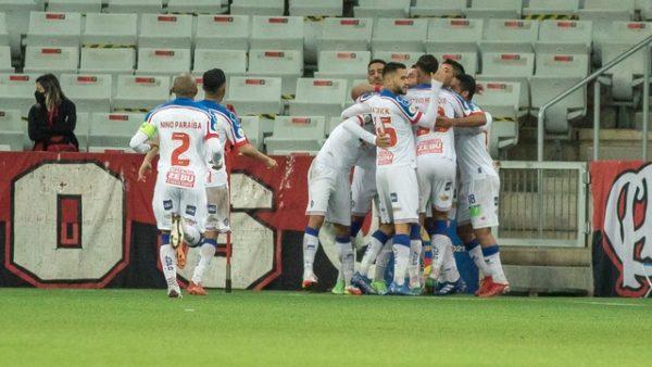 Guto Ferreira coloca o Bahia para acelerar